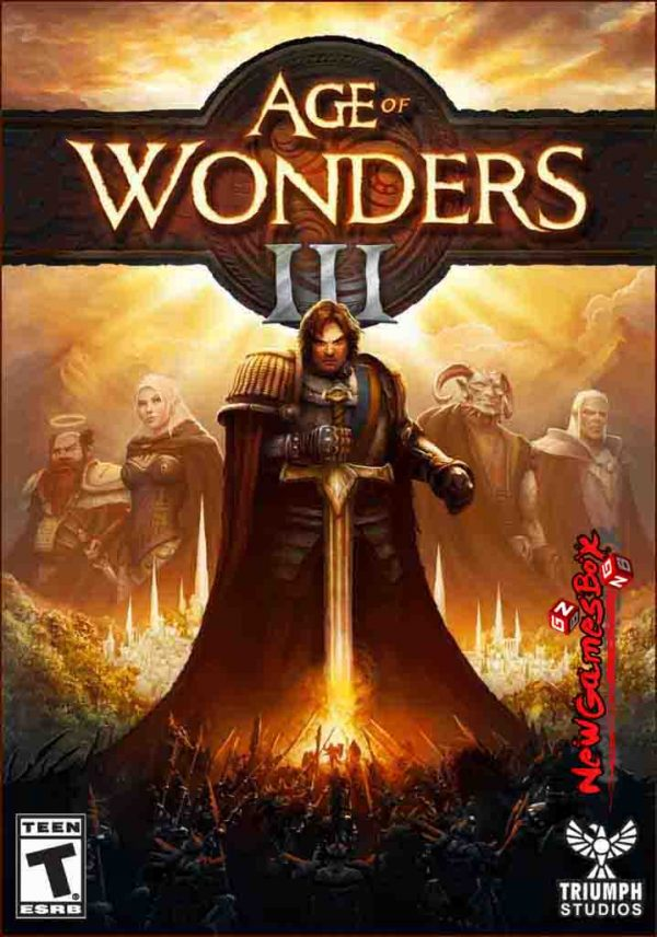 Age of Wonders III Free Download