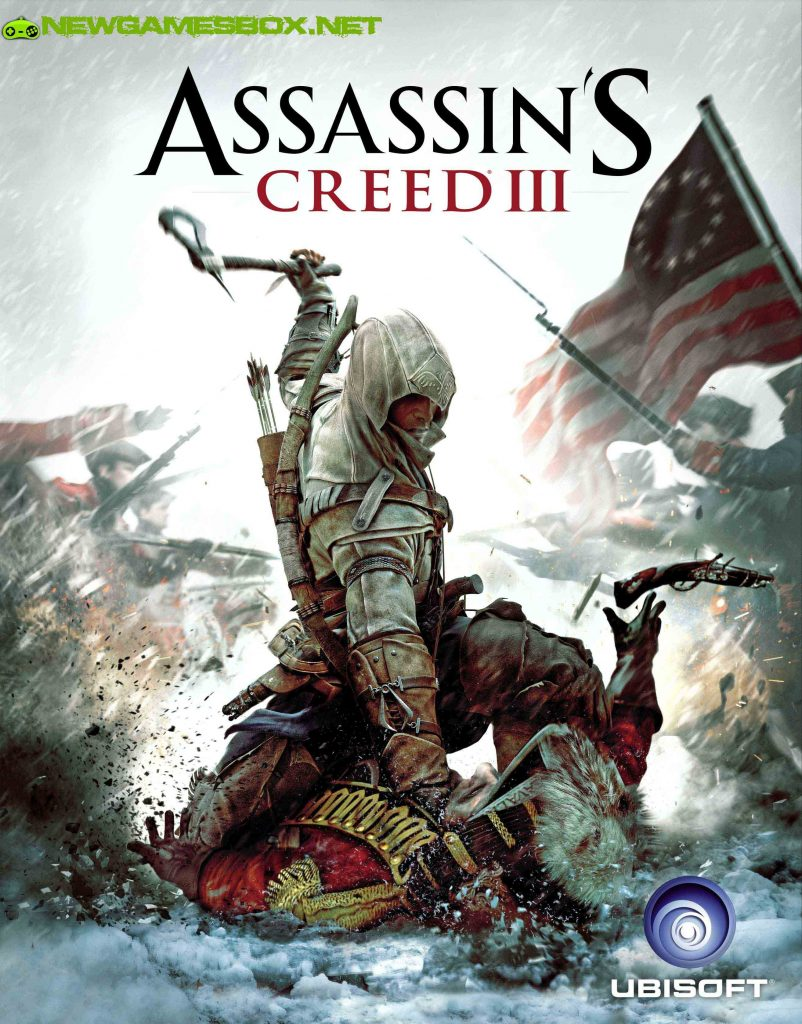 Assassins Creed 3 Free Download Full Version Game Setup