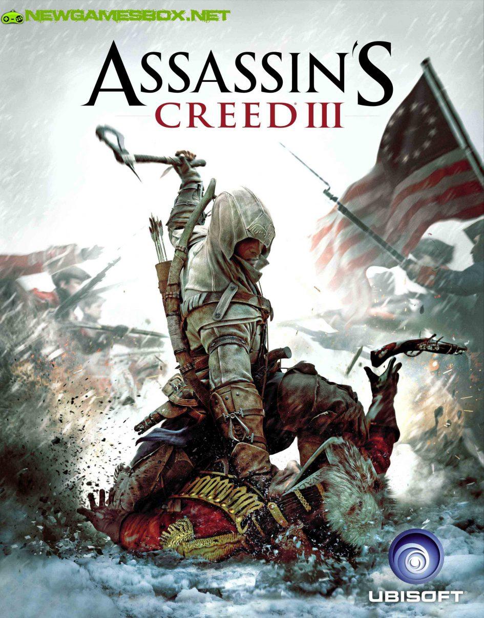 Assassins Creed 3 Free Download Full Version Game Setup