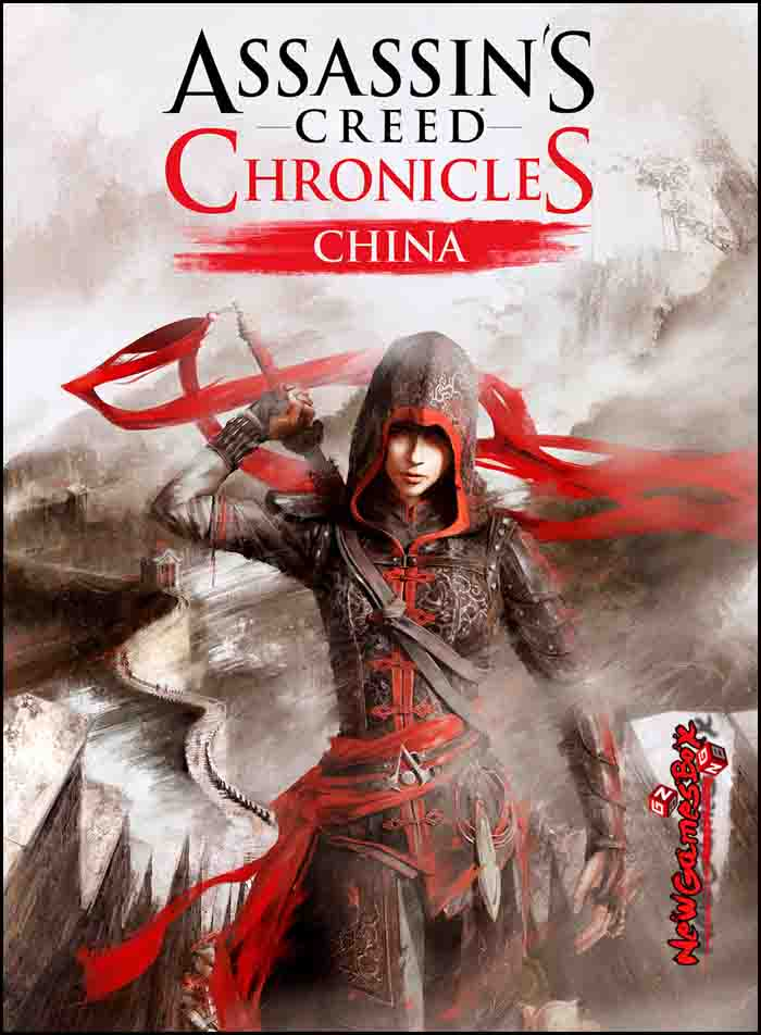Assassins Creed Chronicles China Free Download