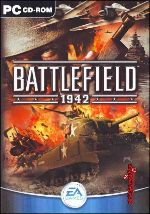 Battlefield 1942 Free Download Full Version PC Game Setup