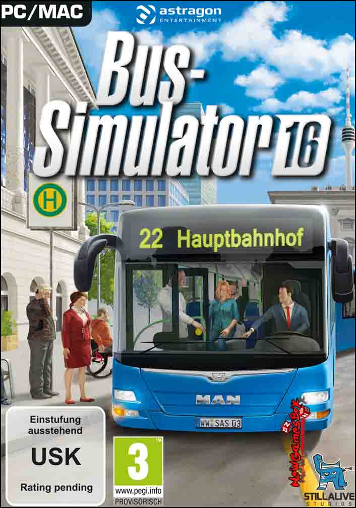Bus Simulator Download