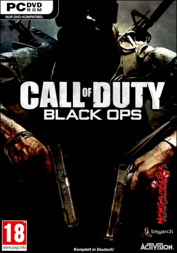 Call of Duty Black Ops 1 Free Download