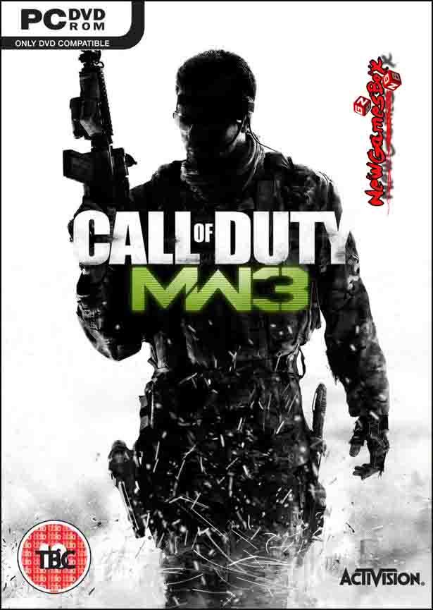 Call of Duty Modern Warfare 3 Free Download