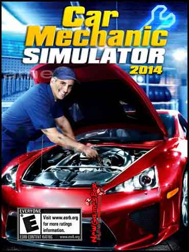 Car Mechanic Simulator 2014 Download Free