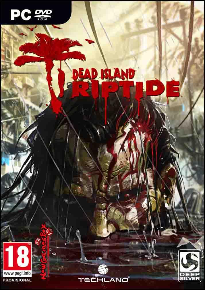 Dead Island Riptide Free Download
