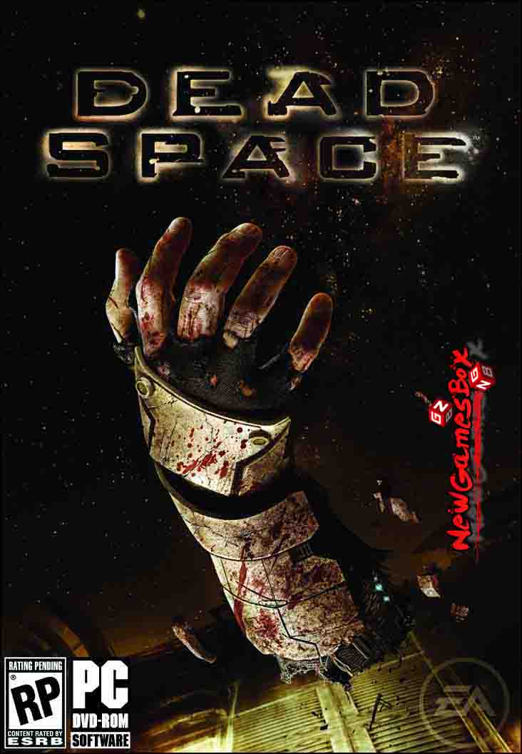 Dead Space 1 Free Download