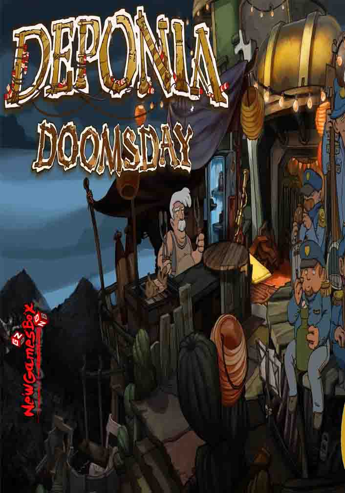 Deli-frost deponia doomsday full game free pc, download, play.