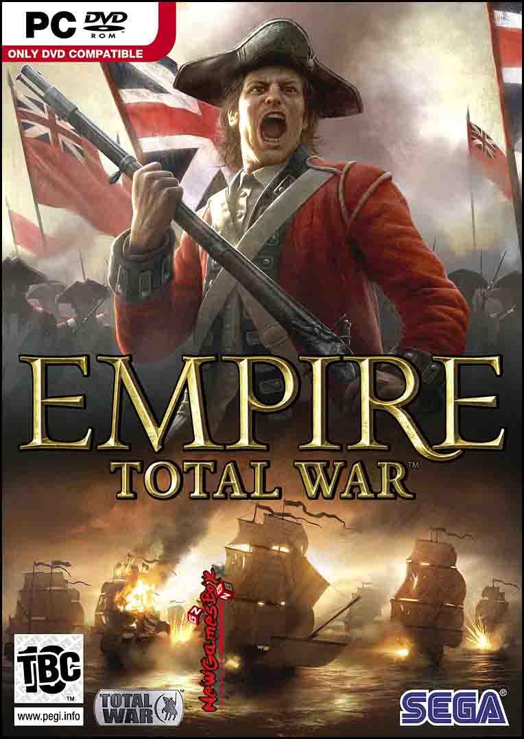 Empire Total War 4