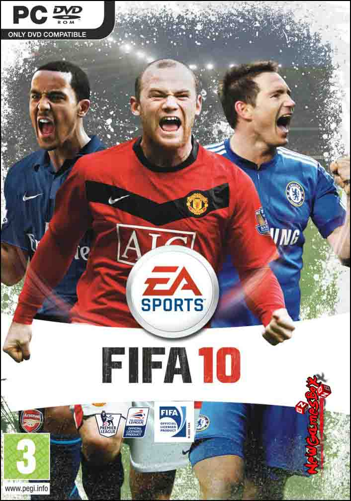 Fifa 10 game free download full version for pc for laptop ~ top.