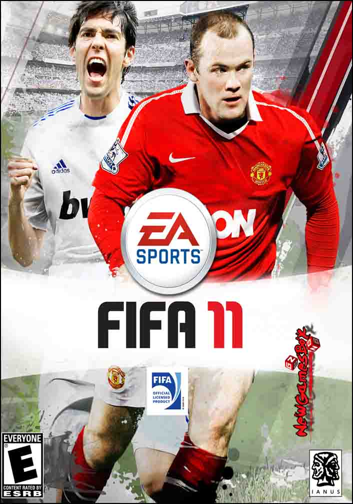 free  games fifa 2009 full version for pc