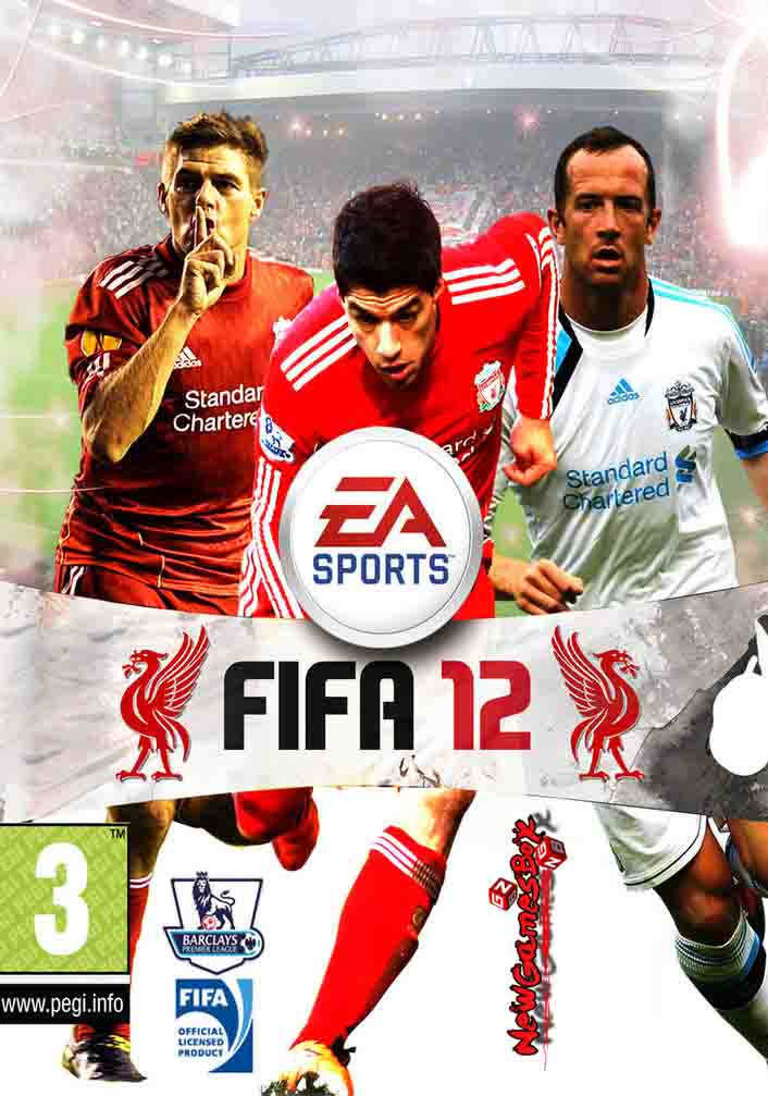 FIFA 12- Patch FR , Traduction FR , French