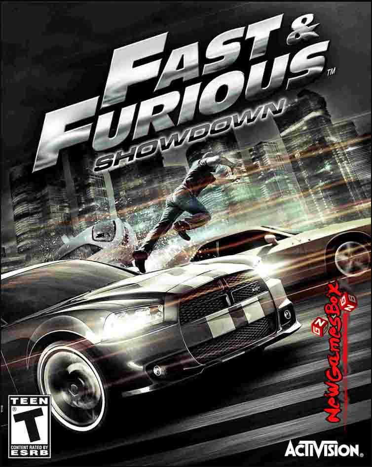 Fast And Furious Online