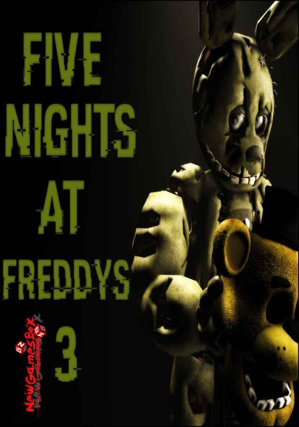 Five nights at freddys 3 pc game free download archives new games