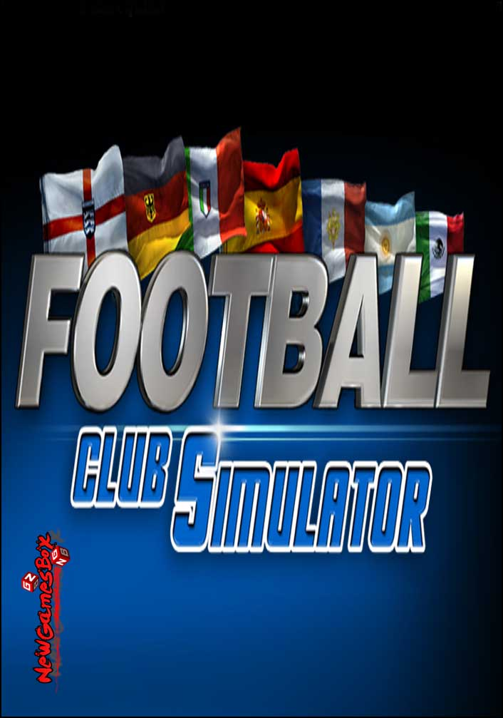 Football Club Simulator Free Download