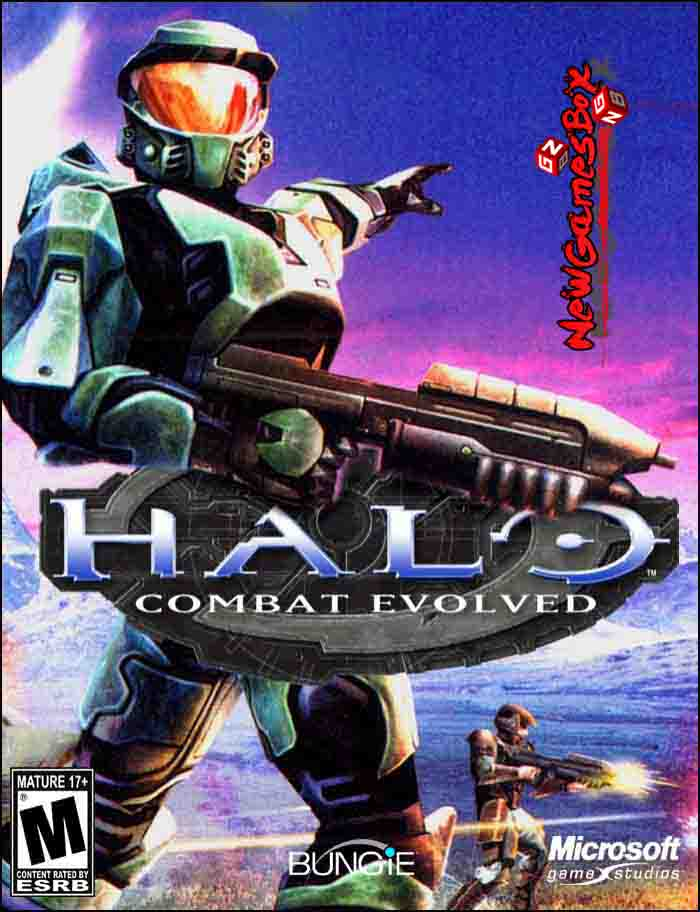 Halo Combat Evolved Download Free FULL Version Setup