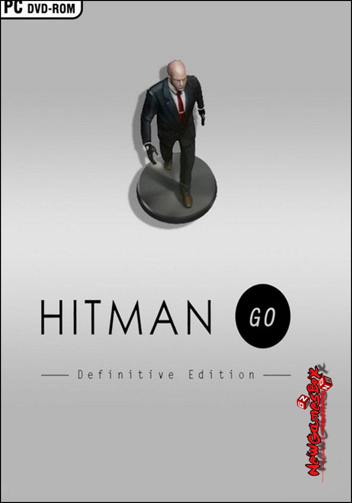 Hitman GO Free Download