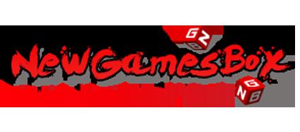 New Games Box