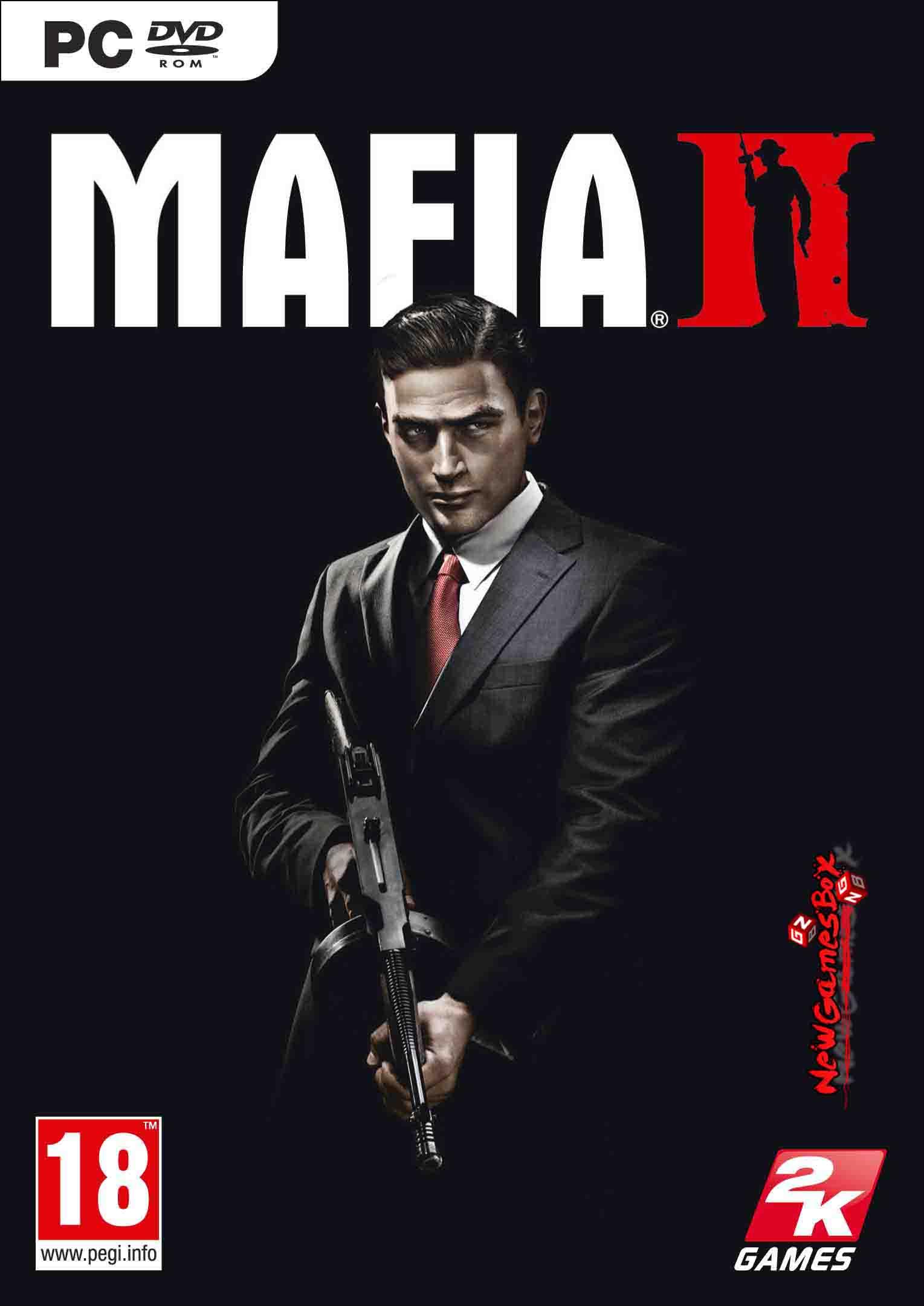Mafia ii complete free download full version pc setup - How to download mafia 2 ...
