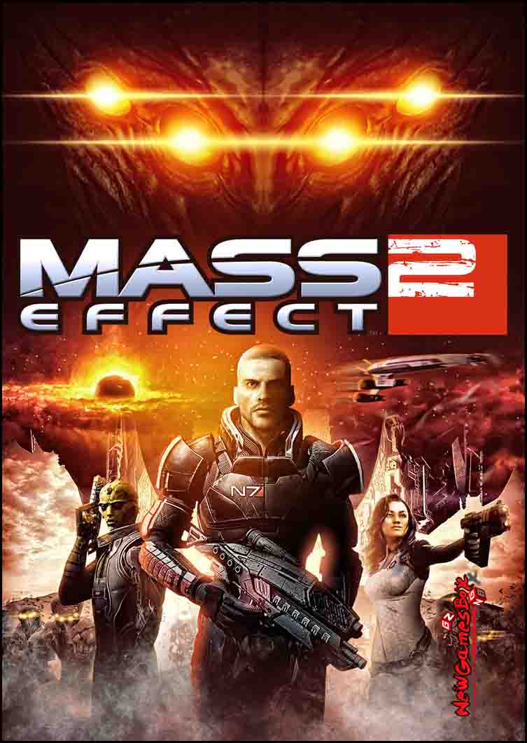 Mass effect 2 black-box full game free pc, download, play. Mass.