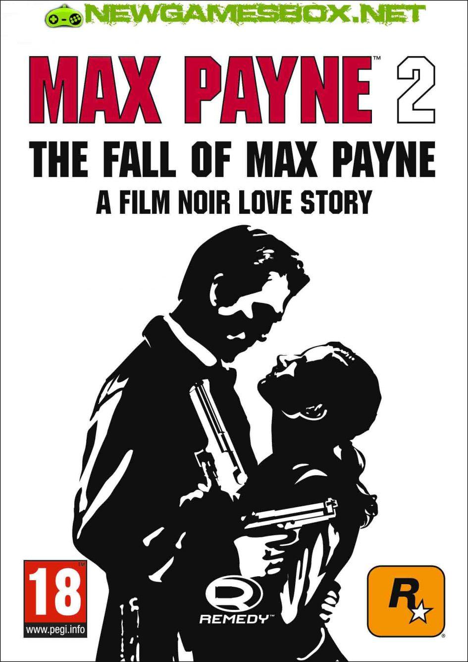 Max payne 2 free download pc game.