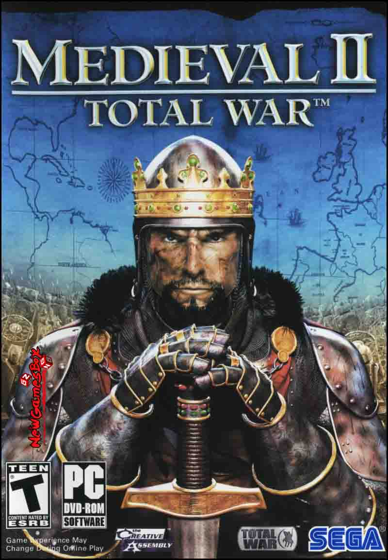 medieval 2 total war how to get to new worl