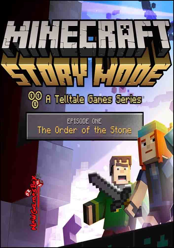 New Box Games : Minecraft story mode episode free download full game
