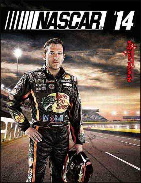 NASCAR 14 Free Download