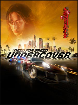 NFS Undercover Free Download Need For Speed Undercover