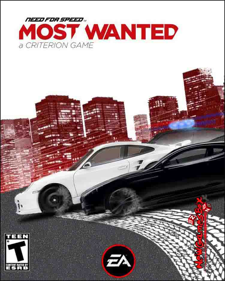 Need For Speed Most Wanted Car Editor Free