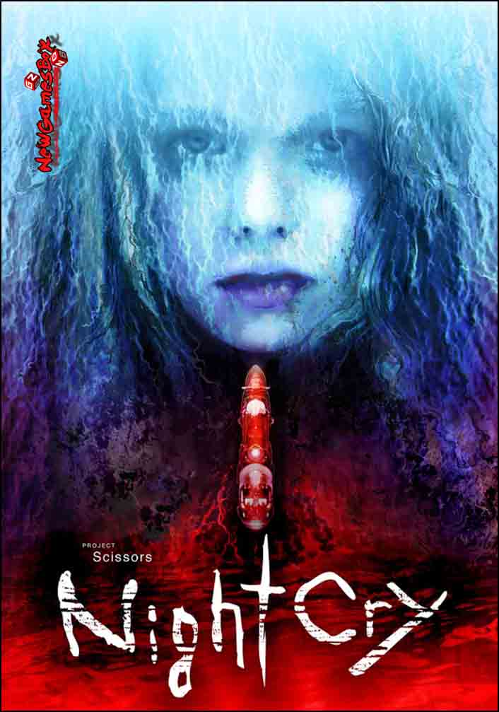 NightCry PC Game Free Download