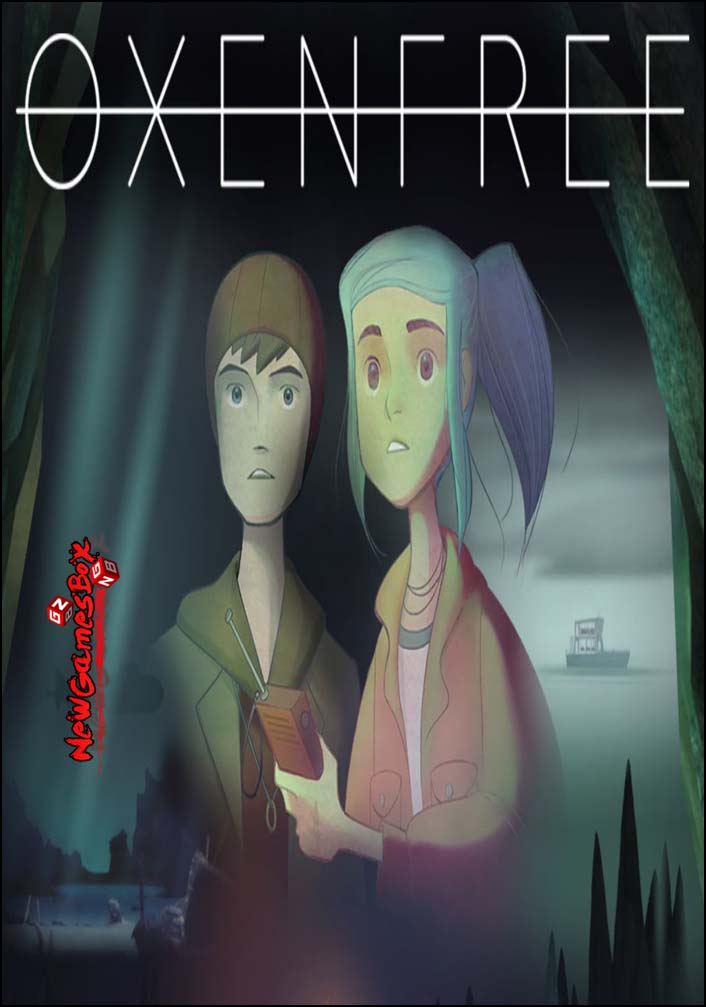 Oxenfree Free Download
