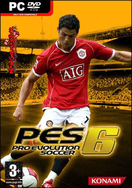 Download Game Pc Highly Compressed Pes 2015