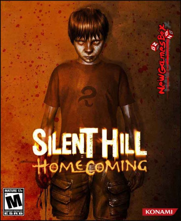 Silent Hill 5 Homecoming Free Download
