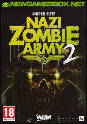 Sniper Elite Nazi Zombie Army 2 Free Download