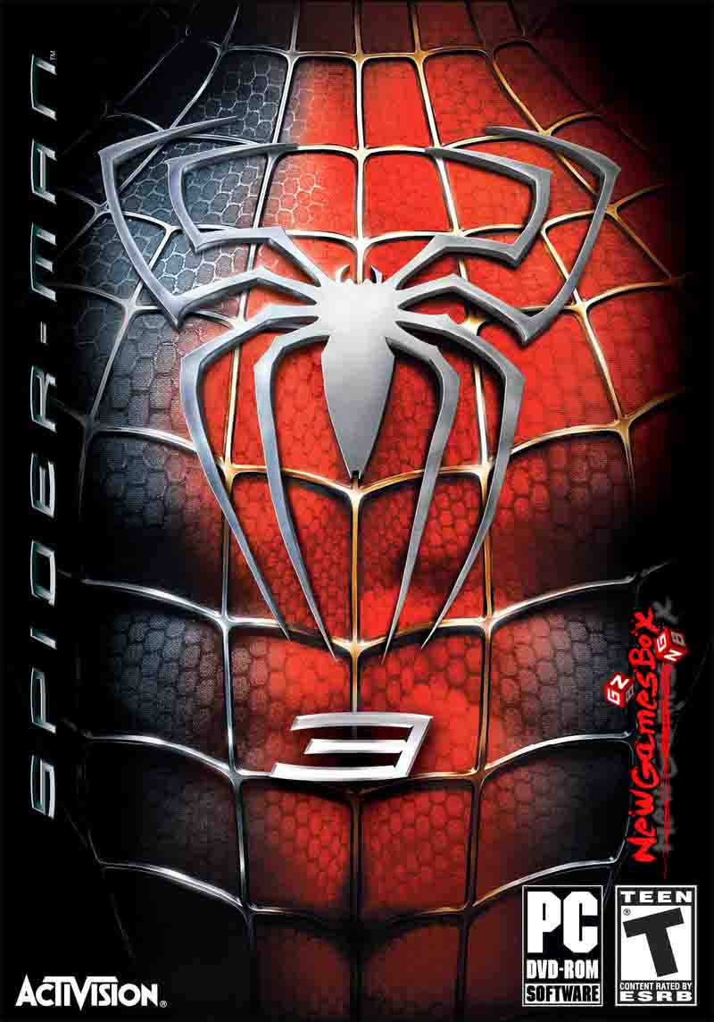 spider man 3 fee download full version pc game setup