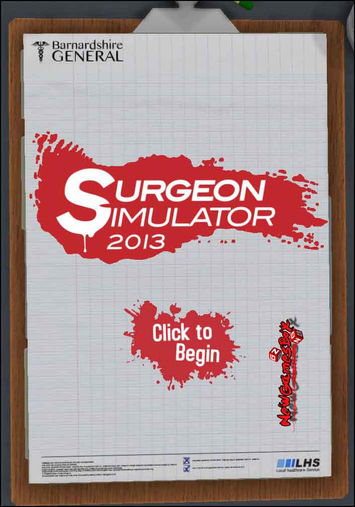 surgeon simulator online game
