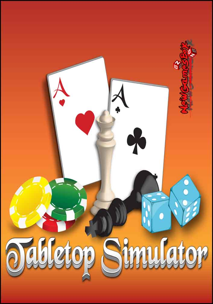 Tabletop Simulator Free Download