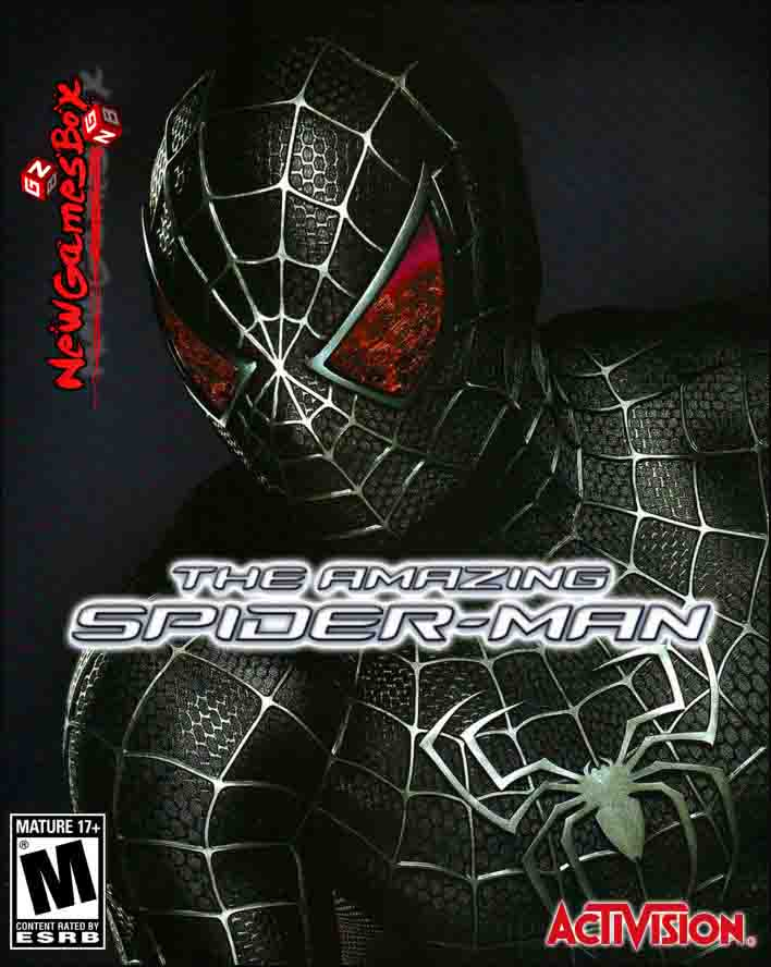 game free spiderman