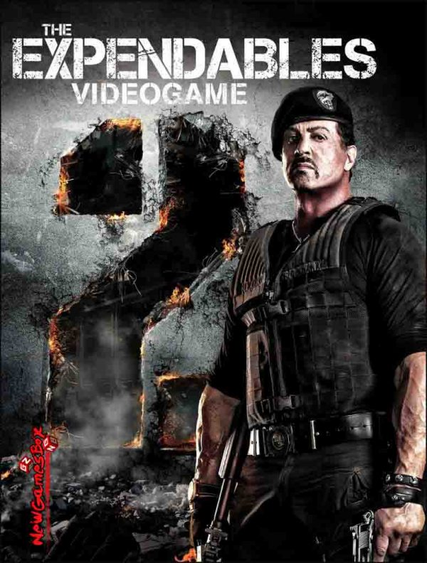 The Expendables 2 Video Game Download Free