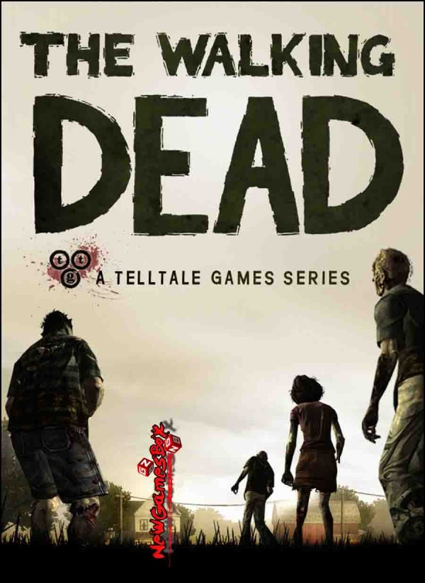 the walking dead game online free download