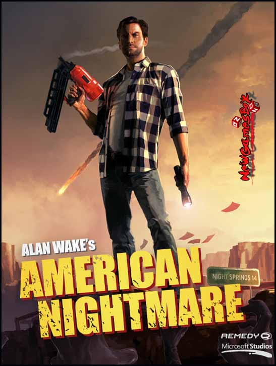 Buy alan wakes american nightmare xbox 360 code compare prices.