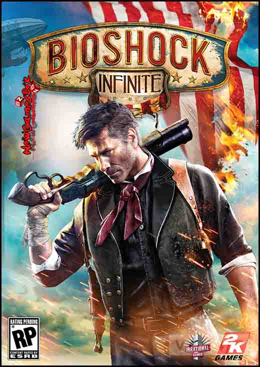 BioShock Infinite Free Download