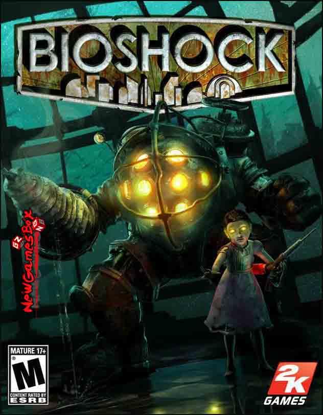 bioshock 1 free download full game