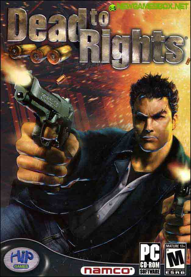 dead to rights 2 game free download for pc