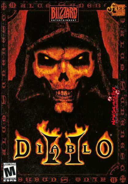Diablo II PC Game Free Download