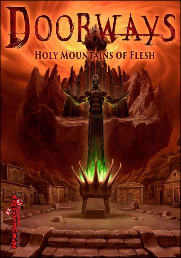 Doorways Holy Mountains of Flesh Free Download