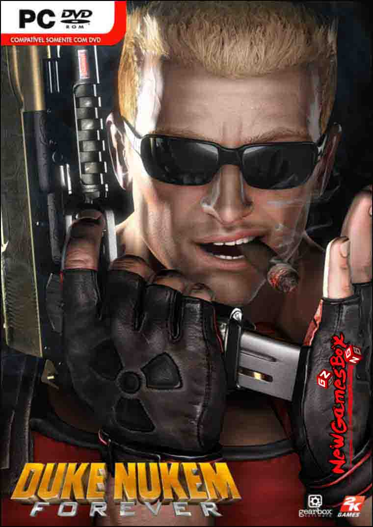 duke nukem forever download full version free
