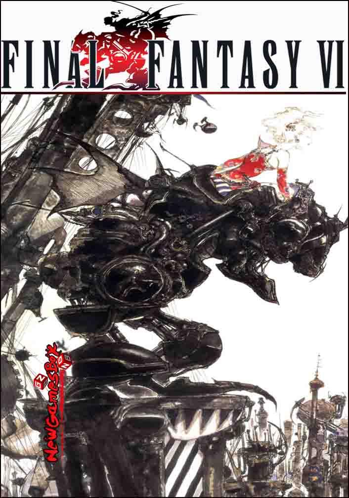 final fantasy 6 pc download free full version