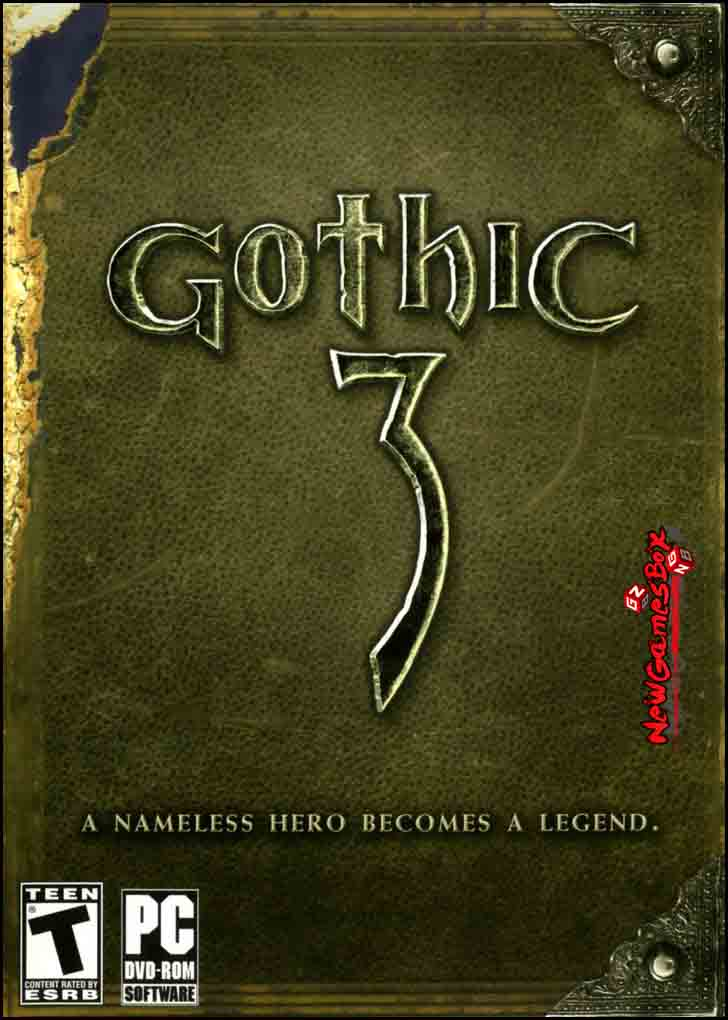 gothic 2 download vollversion kostenlos